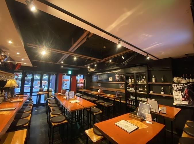 スペインバル リーガ SPAIN Bar LIGA